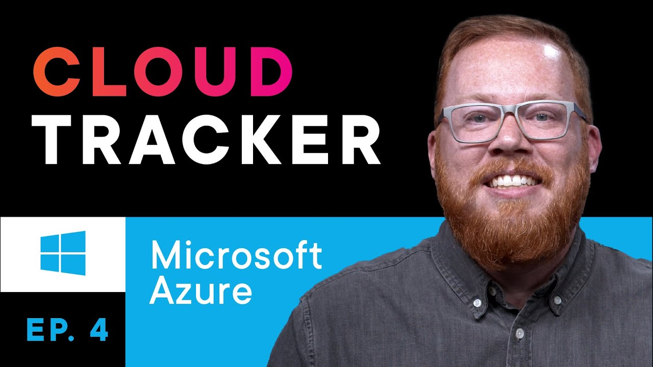 Cloud Tracker on Azure: New machine learning features, and more