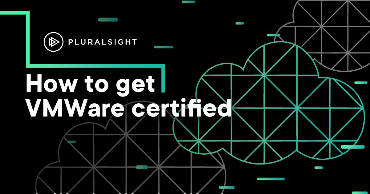 VMware certification training: 5 key steps