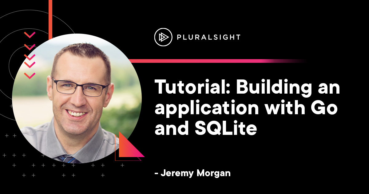 How to build CRUD Applications with Go and SQLite